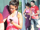 EXCLUSIVE: Mark Wright and Michelle Keegan spotted getting their wedding bodies ready as they leave the gym in Essex.  Pictured: Michelle Keegan, Mark Wright Ref: SPL988773  010415   EXCLUSIVE Picture by: Splash News  Splash News and Pictures Los Angeles: 310-821-2666 New York: 212-619-2666 London: 870-934-2666 photodesk@splashnews.com