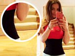 \nLindsay LohanVerified account\n?@lindsaylohan\nJust received my waist trainer from @nowaistclique!! #LovingIt http://nowaistclique.com  #majorsituation ?????