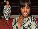 ATLANTA, GA - APRIL 02:  Singer Kelly Rowland attend at Gold Room on April 2, 2015 in Atlanta, Georgia.  (Photo by Prince Williams/WireImage)