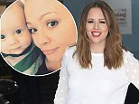 Picture Shows: Kimberley Walsh  March 13, 2015    Kimberley Walsh is seen exiting ITV studios with her mother in London, England.    The former 'Girls Aloud' singer looked to be taking good care of her mum as she escorted her to a waiting car with  a bouquet of flowers.    Non Exclusive  WORLDWIDE RIGHTS    Pictures by : FameFlynet UK   2015  Tel : +44 (0)20 3551 5049  Email : info@fameflynet.uk.com
