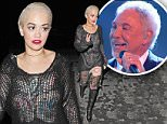 5 Apr 2015 - LONDON  - UK  RITA ORA PICTURED LEAVING TESCO AFTER PARTYING AT THE VOICE AFTER PARTY IN HERTFORDSHIRE  BYLINE MUST READ : XPOSUREPHOTOS.COM  ***UK CLIENTS - PICTURES CONTAINING CHILDREN PLEASE PIXELATE FACE PRIOR TO PUBLICATION ***  **UK CLIENTS MUST CALL PRIOR TO TV OR ONLINE USAGE PLEASE TELEPHONE   44 208 344 2007 **