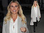 Billie Faiers walking in the West End\nFeaturing: Billie Faiers\nWhere: London, United Kingdom\nWhen: 04 Apr 2015\nCredit: Will Alexander/WENN.com