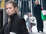 4 Apr 2015  - LONDON  - UK\n*** EXCLUSIVE ALL ROUND PICTURES ***\nHEAVILY PREGNANT ABBEY CLANCY IS SEEN OUT SHOPPING WITH HER DAUGHTER SOPHIA RUBY IN ST JOHNS WOOD HIGH STREET IN LONDON\nBYLINE MUST READ : XPOSUREPHOTOS.COM\n***UK CLIENTS - PICTURES CONTAINING CHILDREN PLEASE PIXELATE FACE PRIOR TO PUBLICATION ***\n**UK CLIENTS MUST CALL PRIOR TO TV OR ONLINE USAGE PLEASE TELEPHONE  442083442007