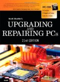 Upgrading and Repairing PCs (21st Edition)
