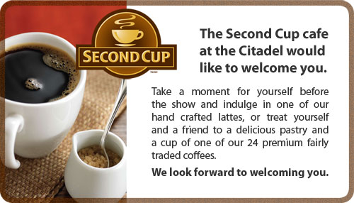 second_cup