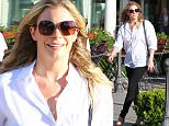 Calabasas, CA - LeAnn Rimes stops by Papyrus greeting card shop in Calabasas. The country singer and actress smiled for the cameras as she returned to her car with a parking lot security escort.\nAKM-GSI    April  3, 2015\nTo License These Photos, Please Contact :\nSteve Ginsburg\n(310) 505-8447\n(323) 423-9397\nsteve@akmgsi.com\nsales@akmgsi.com\nor\nMaria Buda\n(917) 242-1505\nmbuda@akmgsi.com\nginsburgspalyinc@gmail.com