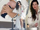 Picture Shows: Liv Tyler  April 05, 2015\n \n Couple Liv Tyler and Dave Gardner are seen relaxing poolside on Easter Sunday with their sons in Miami, Florida.\n \n The couple could be seen hiding eggs for an Easter Egg Hunt.\n \n Non Exclusive\n UK RIGHTS ONLY\n \n Pictures by : FameFlynet UK © 2015\n Tel : +44 (0)20 3551 5049\n Email : info@fameflynet.uk.com