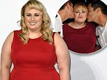 LONDON, ENGLAND - FEBRUARY 24:  Rebel Wilson attends the Elle Style Awards 2015 at Sky Garden @ The Walkie Talkie Tower on February 24, 2015 in London, UK.  (Photo by Karwai Tang/WireImage)
