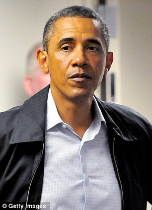 Family drink drive claims: Barack Obama's uncle Omar was apparently arrested on suspicion of drink-driving in Massachusetts
