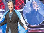 For use in UK, Ireland or Benelux countries only \nBBC handout photo dated 04/04/15 of winner Stevie McCrorie during the final of the BBC programme The Voice. PRESS ASSOCIATION Photo.Issue date: Sunday April 5, 2015. See PA story SHOWBIZ Voice. Photo credit should read: Guy Levy/BBC/Wall To Wall/PA Wire\nNOTE TO EDITORS: Not for use more than 21 days after issue. You may use this picture without charge only for the purpose of publicising or reporting on current BBC programming, personnel or other BBC output or activity within 21 days of issue. Any use after that time MUST be cleared through BBC Picture Publicity. Please credit the image to the BBC and any named photographer or independent programme maker, as described in the caption.