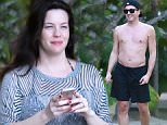 US & UK CLIENTS MUST ONLY CREDIT KDNPIX\nLiv Tyler enjoys her Miami vacation\n\nRef: SPL992232  040415  \nPicture by: KDNPIX\n\nSplash News and Pictures\nLos Angeles: 310-821-2666\nNew York: 212-619-2666\nLondon: 870-934-2666\nphotodesk@splashnews.com\n