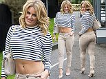 ** EXCLUSIVE IMAGES ** DANIELLE ARMSTRONG SEEN WITH FRIENDS AT THE CROWN PUB IN BRENTWOOD, ONE OF THE LOCAL GENTLEMAN WAS SEEN CHECKING OUT THE GIRLS AS THEY WALKED PAST!!!!-; - WEDNESDAY APRIL 1ST 2015 - RA-PIX.CO.UK - 07774 321240 - CONTACT ASHLEY MOORE - ASH@AJMIMAGES.CO.UK