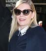 Stepping out: Elisha Cuthbert was in high spirits as she arrived at the Today Show in New York City