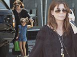 Ellen Pompeo shops with her daughter Stella in Hollywood\nFeaturing: Ellen Pompeo, Stella, Stella Pompeo Ivery\nWhere: Los Angeles, California, United States\nWhen: 04 Apr 2015\nCredit: Cousart/JFXimages/WENN.com