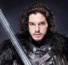 Kit Harrington: The dark knight rises