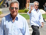 Picture Shows: Dustin Hoffman  April 03, 2015\n \n 'Boychoir' actor Dustin Hoffman spotted out for lunch in Brentwood, California. Dustin is getting rave reviews for his role in 'Boychoir'. \n \n Non-Exclusive\n UK RIGHTS ONLY\n \n Pictures by : FameFlynet UK © 2015\n Tel : +44 (0)20 3551 5049\n Email : info@fameflynet.uk.com