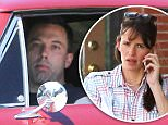Picture Shows: Ben Affleck  April 04, 2015\n \n 'Batman v Superman: Dawn of Justice' actor Ben Affleck stops by a studio in Brentwood, California. Ben cruised to the studio in his classic Chevrolet Chevelle.\n \n Non-Exclusive\n UK RIGHTS ONLY\n \n Pictures by : FameFlynet UK © 2015\n Tel : +44 (0)20 3551 5049\n Email : info@fameflynet.uk.com