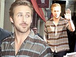 Ryan Gosling out and about in Paris\nFeaturing: Ryan Gosling\nWhere: Paris, France\nWhen: 06 Apr 2015\nCredit: WENN.com\n**Not available for publication in France, Netherlands, Belgium, Spain, Italy**