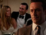 LOS ANGELES, CA ¿ April 5, 2015: Mad Men\nDon attempts to track down a friend. Joan tries to solve a problem with an account. An unlikely person sets up Peggy.\nA drama about one of New York's most prestigious ad agencies at the beginning of the 1960s, focusing on one of the firm's most mysterious but extremely talented ad executives, Donald Draper.\n