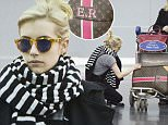 5 Apr 2015 - NEW YORK - USA  EMMA ROBERTS ARRIVES AT JFK AIRPORT IN NYC.   BYLINE MUST READ : XPOSUREPHOTOS.COM  ***UK CLIENTS - PICTURES CONTAINING CHILDREN PLEASE PIXELATE FACE PRIOR TO PUBLICATION ***  **UK CLIENTS MUST CALL PRIOR TO TV OR ONLINE USAGE PLEASE TELEPHONE  44 208 344 2007 ***