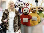 Mandatory Credit: Photo by Beretta/Sims/REX (4594429e)\n Fearne Cotton at BBC Radio 1 Studios\n Fearne Cotton out and about, London, Britian - 31 Mar 2015\n \n