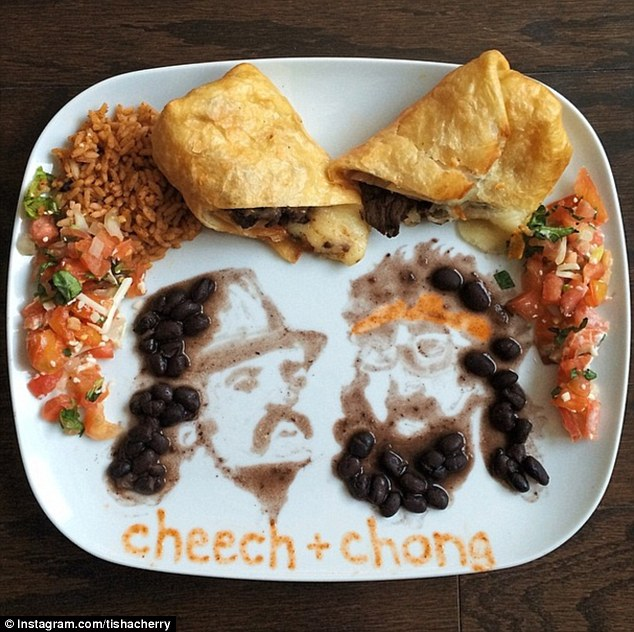 Munchies: Cheech and Chong are the Grammy Award-winning comedy duo who found fame in the 1970s and 1980s for their routines based on the hippie culture and their love for cannabis