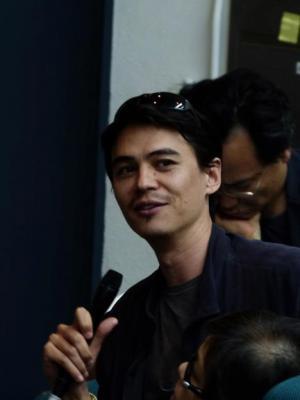 David Teh