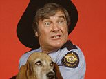 \nFrom Chris Murphy 01634 686 515\nGuess he won¿t be arrestin¿ them Duke Boys no more.\nThe actor who played the bumbling deputy in the Dukes of Hazzard has just died.\nJames Best has a prolific career with 83 movie appearances, and 600 TV shows.\nBut he will always be known as the hapless cop who could never bring that orange Dodge Charger known as the General Lee to a halt as it help those good ole boys evade the crooked law once more - probably with a daring madcap jump over some woodland.\nBest was Rosco P. Coltrane, the bumbling sheriff of Hazzard. He died at the age of 88 on Monday in a hospice in Hickory, North Carolina.\nThere was a short illness caused by complications with a bout of pneumonia.\nHollywood pal and lifetime pal Steve Latshaw made the announcement.\nThe Charlotte Observer newspaper looked back at his amazing life.\nIt said Best¿s career included roles in such movies as ¿The Caine Mutiny¿ with Humphrey Bogart and ¿Shenandoah¿ with Jimmy Stewart. After television
