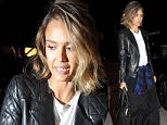 Jessica Alba arrives for dinner at Craig's in West Hollywood, CA.\n\nPictured: Jessica Alba\nRef: SPL993311  060415  \nPicture by: Vladimir Labissiere/Splash News\n\nSplash News and Pictures\nLos Angeles: 310-821-2666\nNew York: 212-619-2666\nLondon: 870-934-2666\nphotodesk@splashnews.com\n