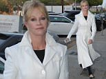 Melanie Griffith arrives for dinner at Craig's in West  Hollywood, CA.\n\nPictured: Melanie Griffith\nRef: SPL992574  060415  \nPicture by: Vladimir Labissiere/Splash News\n\nSplash News and Pictures\nLos Angeles: 310-821-2666\nNew York: 212-619-2666\nLondon: 870-934-2666\nphotodesk@splashnews.com\n