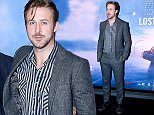 PARIS, FRANCE - APRIL 07:  Director of the movie Ryan Gosling attends the 'Lost River' Paris Premiere, held at UGC Cine Cite Bercy on April 7, 2015 in Paris, France.  (Photo by Bertrand Rindoff Petroff/Getty Images)
