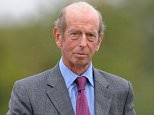 File photo dated 23/09/13 of the Duke of Kent who was taken to hospital after suffering a hip injury, Buckingham Palace has said. PRESS ASSOCIATION Photo. Issue date: Monday April 6, 2015. It is understood the Duke, 79, sustained a suspected dislocated hip while staying at the Balmoral estate in Scotland. See PA story ROYAL Kent. Photo credit should read: Joe Giddens/PA Wire