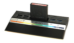 Atari VCS junior