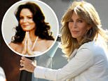 7 Apr 2015 - BEVERLY HILLS - USA  JACLYN SMITH SHOPPING   BYLINE MUST READ : XPOSUREPHOTOS.COM  ***UK CLIENTS - PICTURES CONTAINING CHILDREN PLEASE PIXELATE FACE PRIOR TO PUBLICATION ***  **UK CLIENTS MUST CALL PRIOR TO TV OR ONLINE USAGE PLEASE TELEPHONE  44 208 344 2007 ***