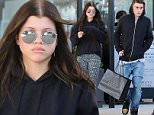 Nicole Richie little sister Sofia Richie out on a shopping spree at Barneys New York in Beverly Hills with her boyfriend Jake Andrews\nFeaturing: Sofia Richie, Jake Andrews\nWhere: Los Angeles, California, United States\nWhen: 06 Apr 2015\nCredit: WENN.com