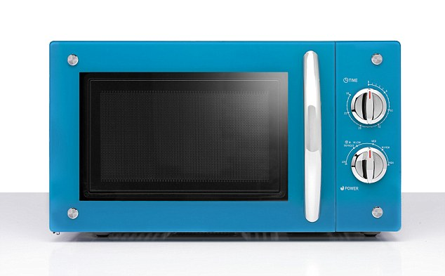 Microwave ovens have proved popular for their convenience since they first went on the market in 1946