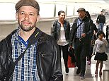 "Jon Cryer arrives in Los Angeles on the heels of the hype surrounding his memoir, ""So That Happened"" which reportedly chronicles dating Demi Demi Moor, life with Charlie Sheen, ""Two and a Half Men"" and more.\n\nPictured: Jon Cryer, Lisa Joyner, Daisy Cryer\nRef: SPL993952  080415  \nPicture by: Splash News\n\nSplash News and Pictures\nLos Angeles: 310-821-2666\nNew York: 212-619-2666\nLondon: 870-934-2666\nphotodesk@splashnews.com\n"