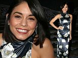 NEW YORK, NY - APRIL 08:  Vanessa Hudgens during the Broadway Opening Night Gypsy Robe Ceremony honoring Cameron Adams from  'Gigi' at The Neil Simon Theatre on April 8, 2015 in New York City.  (Photo by Walter McBride/WireImage)
