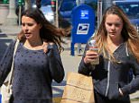 Cheh Gordon Ramsay's wife Tana and their fraternal-twins, Jack and Holly, hit SoulCycle with family friend David Beckham, then stopped by the nearby Juice Crafters, for some goodies, on Thursday, April 9, 2015 X17online.com
