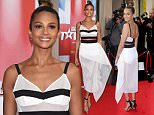 Alesha Dixon attending the Britain's Got Talent 2015 launch in London. PRESS ASSOCIATION Photo. Picture date: Thursday April 9, 2015. See PA story SHOWBIZ Talent. Photo credit should read: Anthony Devlin/PA Wire