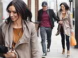 "08.APRIL.2015 - LONDON - UK\n*** EXCLUSIVE ALL ROUND PICTURES ***\nENGLISH FOOTBALLER FRANK LAMPARD IS PREPARING TO MOVE TO NEW YORK TO JOIN NEW YORK CITY FC. HE HAS PUT HIS WEDDING PLANS WITH CHRISTINE BLEAKLEY ON HOLD AS THEY ARE SAID TO BE IN ""LIMBO"" WITH THE MOVE. THE COUPLE WRE SEEN ARRIVING AND LEAVING BLUEBIRD RESTAURANT ON KINGS ROAD\nBYLINE MUST READ : XPOSUREPHOTOS.COM\n***UK CLIENTS - PICTURES CONTAINING CHILDREN PLEASE PIXELATE FACE PRIOR TO PUBLICATION ***\n**UK CLIENTS MUST CALL PRIOR TO TV OR ONLINE USAGE PLEASE TELEPHONE  442083442007"