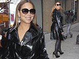 Mariah Carey seen out and about in New York City, NY on April 8, 2015.\n\nPictured: Mariah Carey\nRef: SPL992981  080415  \nPicture by: Gachie / BleacherC / Splash News\n\nSplash News and Pictures\nLos Angeles: 310-821-2666\nNew York: 212-619-2666\nLondon: 870-934-2666\nphotodesk@splashnews.com\n