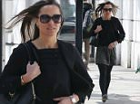 Mandatory Credit: Photo by Beretta/Sims/REX Shutterstock (4627250n)\n Pippa Middleton\n Pippa Middleton out and about in Chelsea, London, Britain - 09 Apr 2015\n Our photographer spotted Pippa Middleton strolling through a sunny chelsea at lunchtime\n