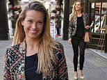 April 08, 2015\n \n Petra Nemcova is all smiles as she shops in London. The blonde beauty carried a Prada purse while shopping.\n \n Exclusive All Rounder\n WORLDWIDE RIGHTS\n Pictures by : Flynet © 2012\n Tel : +44 20 7510 9535\n Email : info@flynetpictures.co.uk