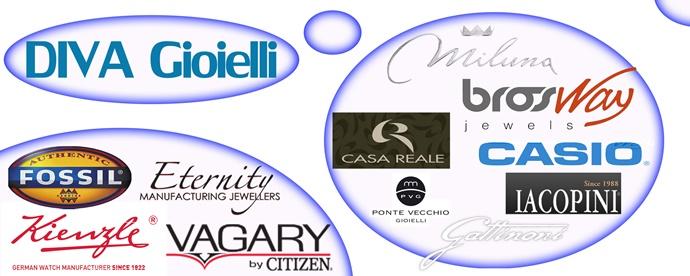 Diva Gioielli Logo TB