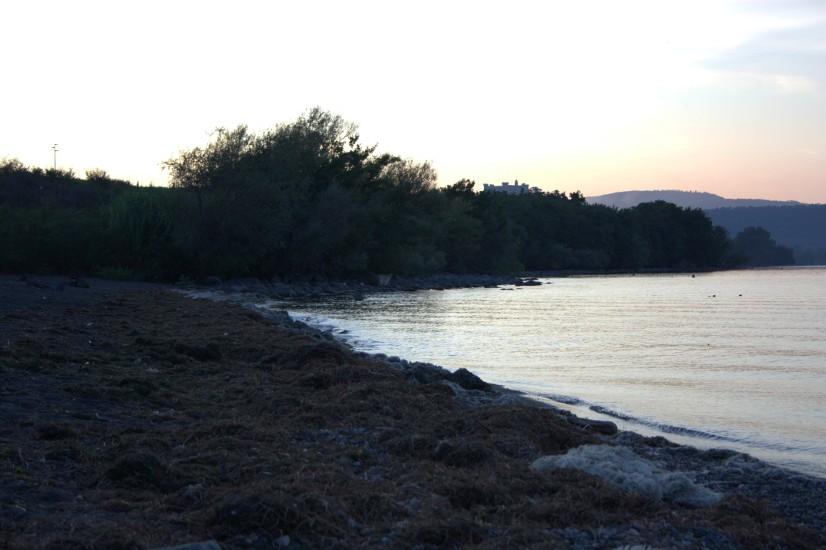 Spiaggia dei Gabbiani - Clicca per Ingrandire