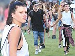 Sofia Richie gets frustrated at Coachella day 1 Featuring: Sofia Richie Where: Los Angeles, California, United States When: 11 Apr 2015 Credit: WENN.com