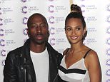 Picture Shows: Alesha Dixon  April 09, 2015    Celebrities attend James Ingham's Jog-On To Cancer in London, UK. The annual fundraiser event for Cancer Research UK is being held at Kensington Roof Gardens.    Non Exclusive  WORLDWIDE RIGHTS    Pictures by : FameFlynet UK © 2015  Tel : +44 (0)20 3551 5049  Email : info@fameflynet.uk.com