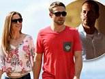 11th April, 2015 Collaroy, NSW,Australia\nEXCLUSIVE \nPictured, Cody Walker, Paul Walkers brother in Sydney promoting the Fast and Furious film at local beach.\n*No internet without clearance*.MUST CALL PRIOR TO USE +61 2 9211-1088. Matrix Media Group.Note: All editorial images subject to the following: For editorial use only. Additional clearance required for commercial, wireless, internet or promotional use.Images may not be altered or modified. Matrix Media Group makes no representations or warranties regarding names, trademarks or logos appearing in the images.