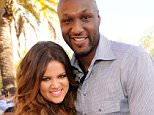 FILE - SEPTEMBER 04: NBA athlete Lamar Odom has reportedly entered rehab for drug addiction. Odom was arrested on August 30 for a DUI. TV personality Khloe Kardashian and professional basketball player Lamar Odom arrive at the 2011 Teen Choice Awards held at the Gibson Amphitheatre on August 7, 2011 in Universal City, California.